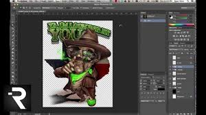 Illustrator For Screen Printers Design Tutorial How To Use Adobe Illustrator And Separation Studio Software