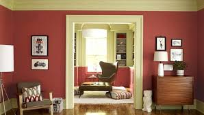 Home Interior Wall Colors Best Design Inspiration