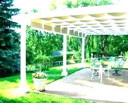 pergola sun shade fabric screen for canopy images about material cloth per traditional patio canopies roof outdoor imag