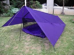 tent sleeping bag patterns