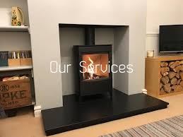 installing only the highest quality wood burning multi fuel gas and electric fires stoves and fireplaces from the best manufacturers in the industry