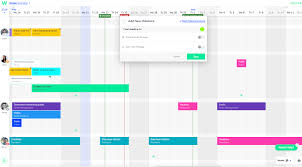 The Project Manager's Ultimate Guide To Creating A Project Timeline