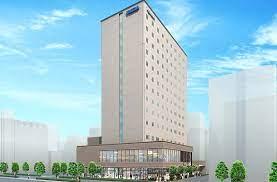 リッチモンド ホテル 横浜 駅前