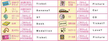Tamagotchi Game Boy Growth Chart Tamalove Tamagotchi Hanerutchi Hanerucchi Hanerochi