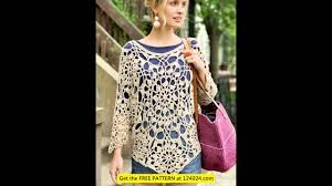 Free Hippie Crochet Patterns Simple Inspiration