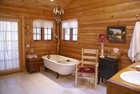 emejing log home decorating images interior design ideas