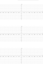 Trig Graph Paper Beavercreek High School Free Download