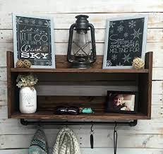 Black Coat Rack With Shelf Inspiration Coat Rack With Shelf Within Oak Wall Mounted Inspirations 32