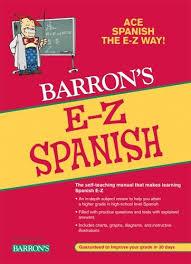E Z Spanish By Ruth J Silverstein 2009 04 01 Amazon Com