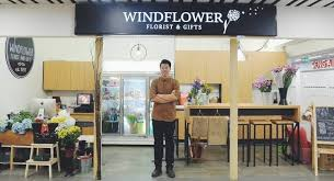 Floral Vending Machine Best Windflower Florist How One Son Revived A Wilting Family Business