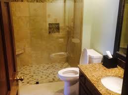 bathroom remodeling charlotte. Plain Bathroom Charlotte Custom Bath Remodel With Frameless Door And Intricate Tile Border Inside Bathroom Remodeling M