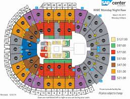 1st Niagara Center Seating Chart Illustration Buffalo Sabres Seating Chart Cocodiamondz Com