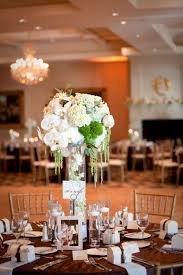Good Images Of Blue And White Centerpieces For Wedding Table Decoration  Ideas : Wonderful Accessories For