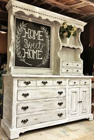 Best 25+ White distressed furniture ideas on Pinterest | Distressed  furniture, Distressed bedroom furniture and Refurbished furniture