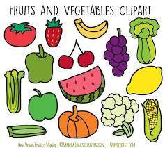 fruits and vegetables clip art. Modren Art Image 0 For Fruits And Vegetables Clip Art T
