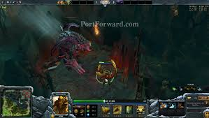 dota 2 roshan is available since the game starts when roshan