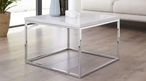 chrome coffee table. Grey Gloss And Chrome Coffee Table E