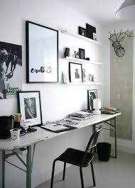 wall shelves for office. Office Floating Shelves Eclectic Home With Gorgeous Wall . For