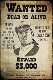 7 Best Old West Wanted Posters Images Old West Old West