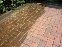 brick paver patio patio flooring
