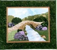 Cornelia Carpenter's Original Quilt Patterns & Majestic Macaws Peaceful Passage · Classic Urns Adamdwight.com