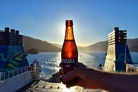 Backpacker New Beers Zealand Awesome - 25 Guide