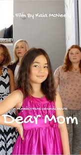 Dear Mom (2019) - Sydney Coleman as Anastasia Morton - IMDb