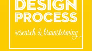 Design Process Brainstorming 32 Design Process Research Brainstorming Brandisea