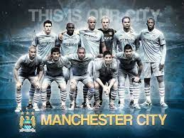 Manchester City Football Wallpaper | Manchester city wallpaper, Manchester  city, Manchester city logo