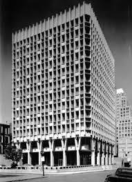 blue cross blue shield building boston massachusetts 1957 60 paul rudolph bluecross blueshield office building architecture