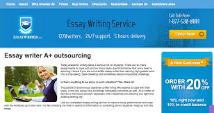 choose best professional writing service to buy an essay online essaywriter org