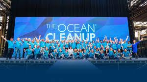 Careers   The Ocean Cleanup
