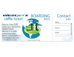 westjet raffle is ready to take off talbot teen centre we are so happy to create this special raffle for raising funds here s the details