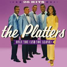 Currently in beta, blend is a new way for two friends to merge their. The Platters Only You And You Alone Compilation By The Platters Spotify