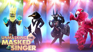 The Masked Singer Episode 5: Reveals, Theories and New Clues ...