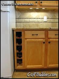 kitchen cabinet wine storage kitchen cabinets with wine storage above kitchen cabinet wine storage