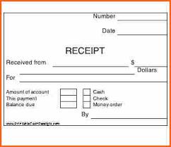 receipt blank 9 blank receipt template budget template letter