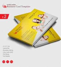 Business Cardlate Free Download Youtube Psd Design Ai Card Template