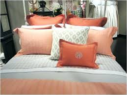 orange and gray bedding blue grey navy baby orange and gray bedding