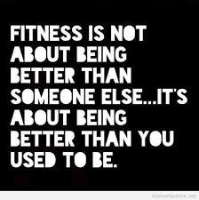 Fitness Motivation Quotes New Fitness Motivation Quote