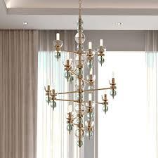 outdoor winsome art deco chandelier 8 inspired italian murano glass 1 magnificent art deco chandelier 16