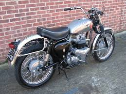 replica for sale bsa spitfire scrambler glorious motorcycles