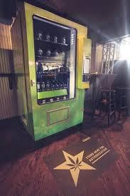 Medical Marijuana Vending Machine Stock Custom Marijuana Vending Machines Are Debuting In Seattle Trees