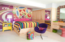 Picture Gallery Of The 23 Top Bedroom Colorful Ideas