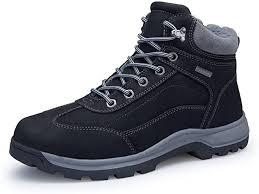 <b>Mens</b> Winter Boots <b>Waterproof</b> Warm Snow Boots <b>Non</b>-<b>Slip</b> Outdoor ...
