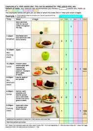 design a nutrition healthy meal plan