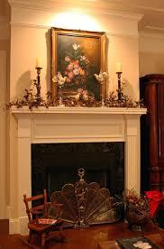 Light Pink Pillar Candles Fireplace Mantle Designs On Custom ...