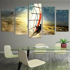Surfing Bedroom Decor Online Get Cheap Surf Canvas Art Aliexpresscom Alibaba Group