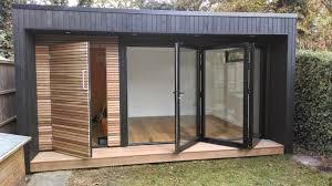 Small Picture Best 25 Garden Rooms Uk Ideas On Pinterest Garden Officel office