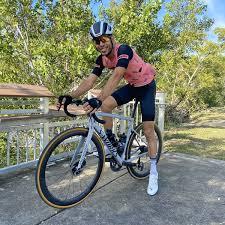 Strava Cyclist Profile   Alexis cespedes. Aminorip-Racing Team